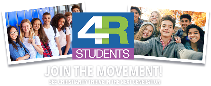 4RStudents | Sermons