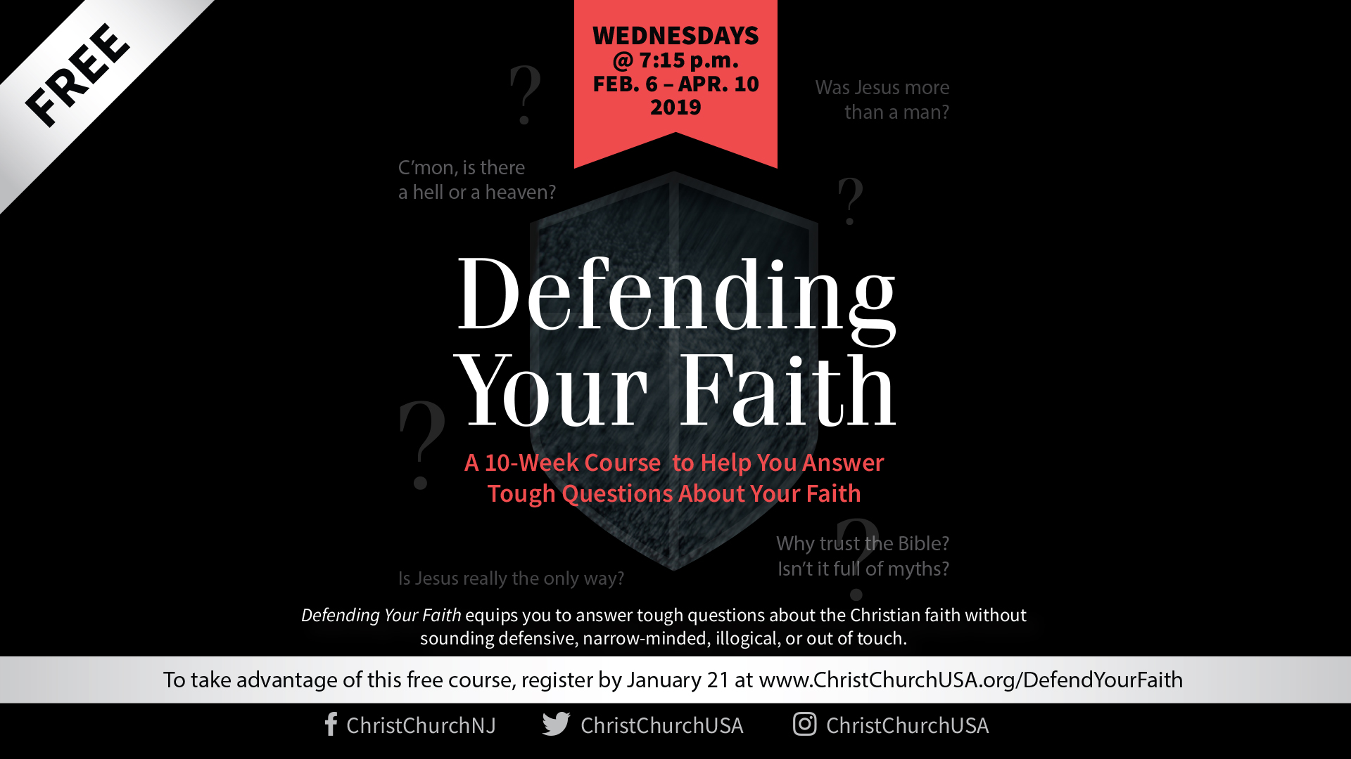 10 FREE Online Resources to Increase your Faith Bible Study and