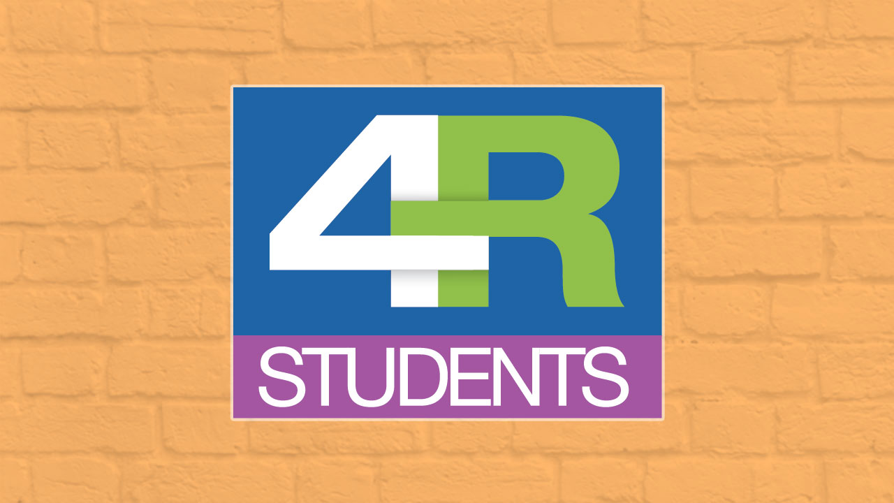 4RStudents Sermon Series