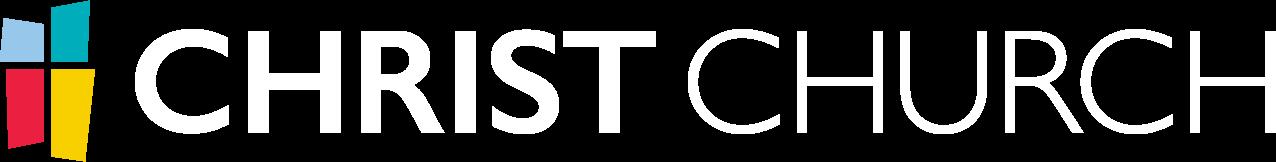 Christ Church New Logo_Horizontal_White Text_RGB 1